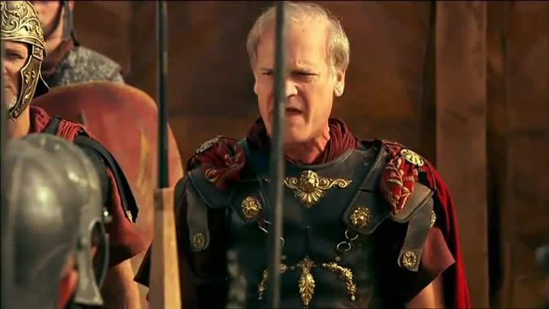 2010 › Римская Испания легенда Hispania la leyenda › Трейлер 1