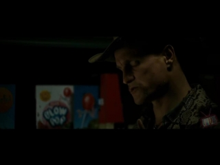 Таллахасси получил Твинки, Концовка - Добро пожаловать в Zомбилэнд (2009) - Момент из фильма