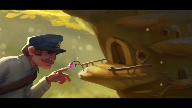 I Human Delivery Postman Story OST