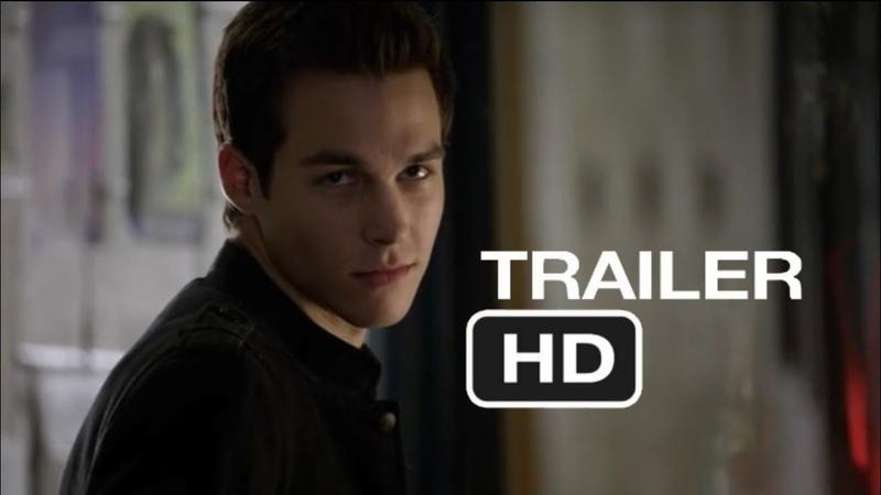 The boulevard of broken dreams 2020 Official trailer Chris Wood Holland Roden