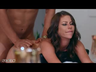 Alexis Fawx [Porn, Sex, Blowjob, HD, 18+, Порно, Секс, Минет, Milf, Brunette, Latina, Big Tits, Big Ass, Big Cock, Interracial]