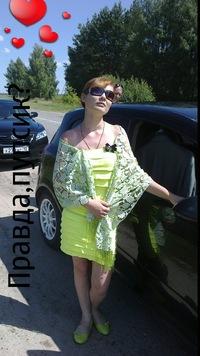 Рукавишникова Татьяна (Чернова)