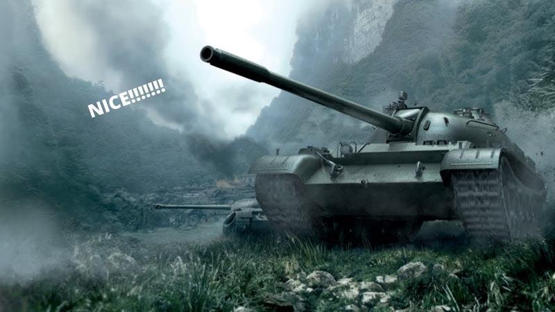 Статисты курят в сторонке/Хороший урон/Красивые бои Подписчиков/Дядя Женя/World of Tanks Blitz.