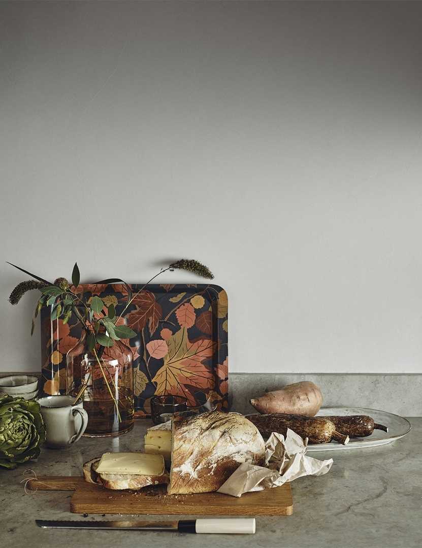 Ceramics, glass and cozy textiles: inspiration in Åhléns autumn collection