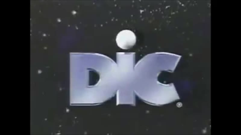DiC Entertainment Logo History