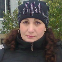 Наташа Петрова