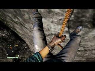 Прохождение игры Far Cry 4 Часть 5