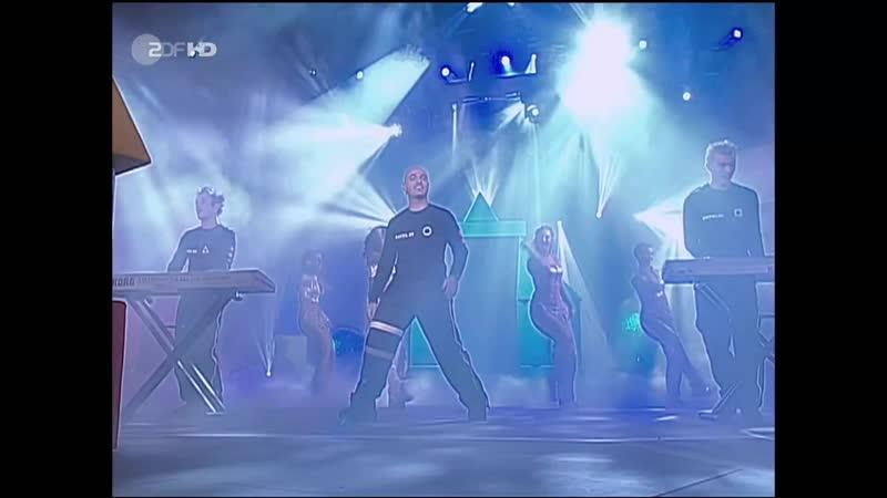 Eiffel 65 Blue Da Ba Dee 1998