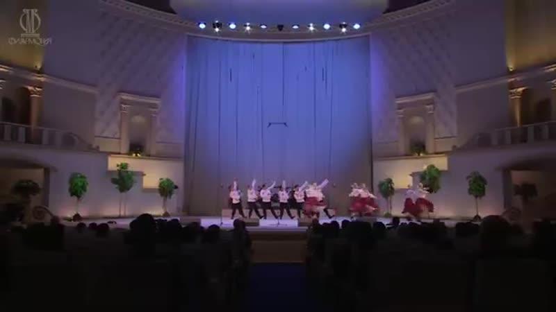 Государственный академический русский народный хор имени М Е Пятницкого