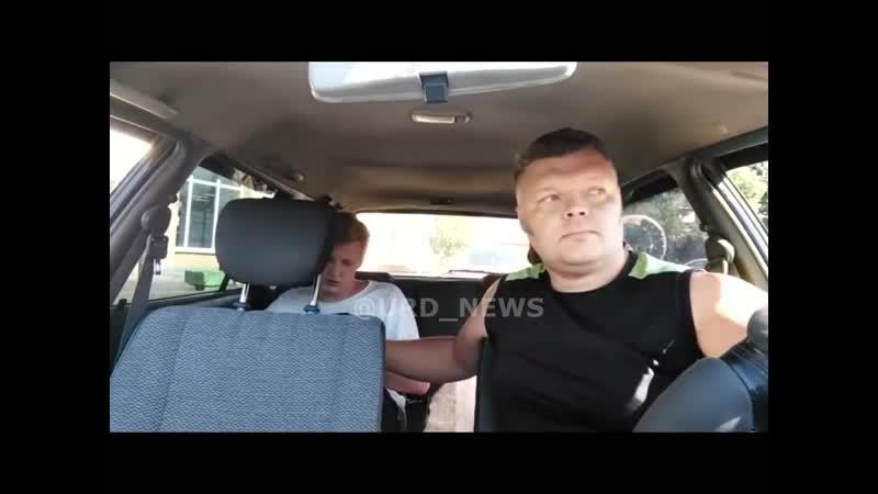 Таксист изнасилует за 12 рублей