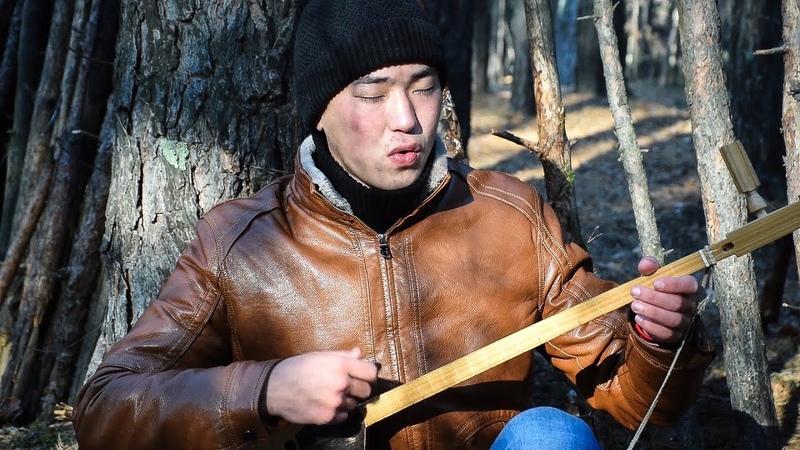 Горловое пение. Алтайский героический эпос