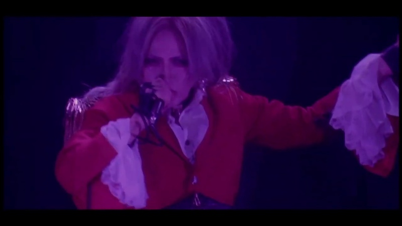 RAZOR ADEPT 3rd ANNIVERSARY ONEMAN TOUR III third @マイナビBLITZ赤坂 Live
