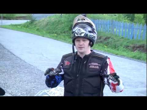 Мотоциклист 2 18