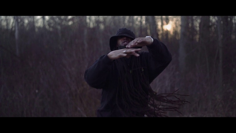 Frac Tone - Curious Styles (Official Video)