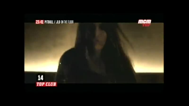 PITBULL JLO On The Floor MCM TOP TOP MIX