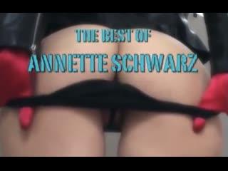 The Best of Annette Schwarz