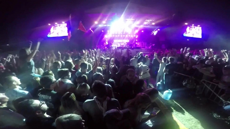 Noize MC Live2018