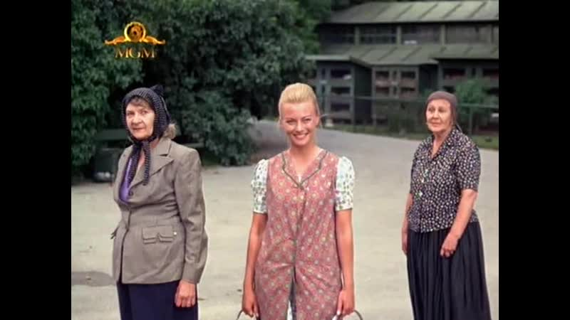 ГАННИБАЛ БРУКС 1969 военная комедия приключения боевик Майкл Уиннер 720p