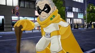 My Hero Academia One's Justice 2 Torino Breakdown! Сombos Pressure Gran