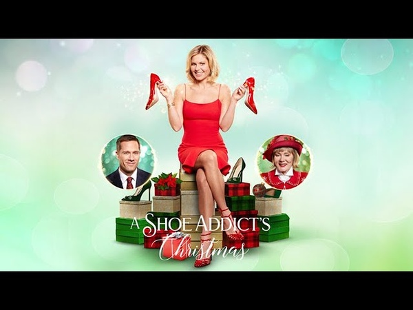 Extended Preview A Shoe Addicts Christmas Hallmark Channel