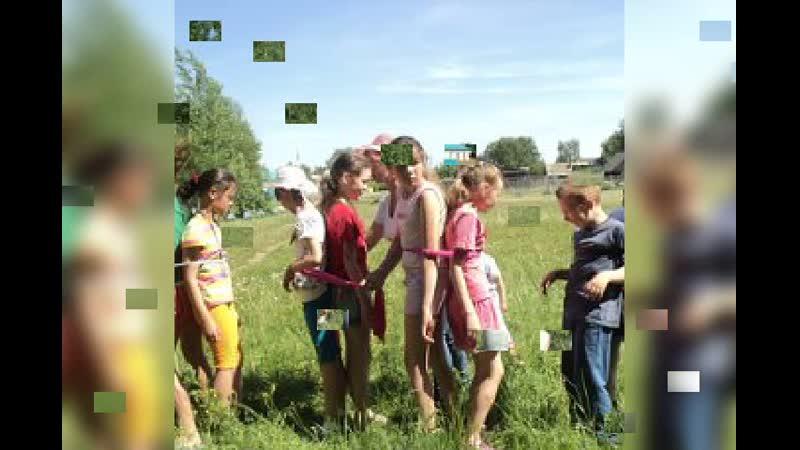 День защиты детей. Фото взяты из архива..mp4
