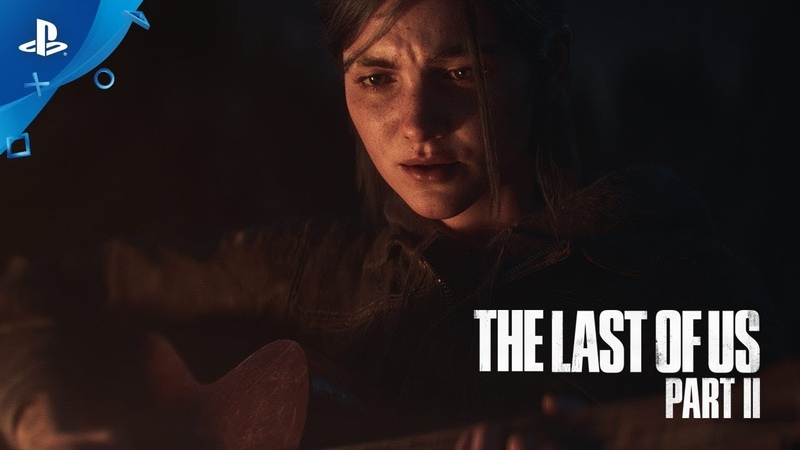 The Last of Us Part II | Official Extended Commercial | PS4
