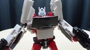 TFC Toys GUMBALL Streetwise EmGos Transformers Reviews N Stuff
