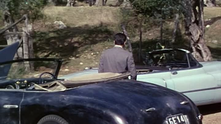 Joseph L Mankiewicz 1954 La Condesa Descalza Humphrey Bogart Ava Gardner Edmond O Brien Marius Goring