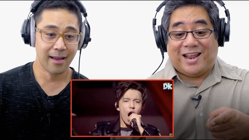 Music Producer Reacts to Dimash Sinful Passion