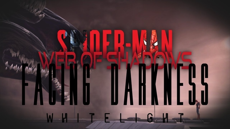 Spiderman Web of Shadows A Review Critique and Commentary