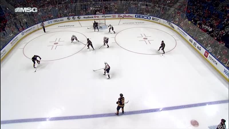 03-09 RS WSH-BUF NHL 2020