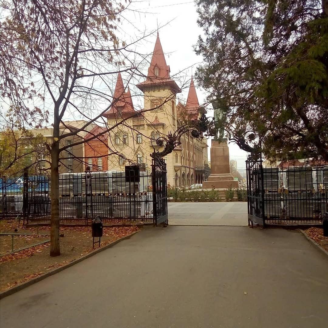 Жителям и гостям Саратова будут доступны 3D-путешествия по городу