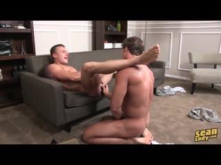 SeanCody: Brandon & Joshua - Bareback