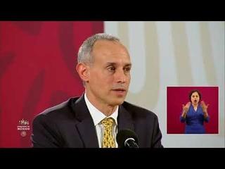 Dr Hugo López Gatell Conferencia Miercoles 29 Julio 2020 #GraciasPorCuidarnos #NuevaNormalidad 🚦🚦🚦
