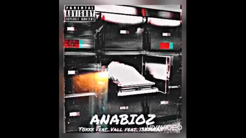 ANABIOZ Toxxx feat Vall feat 13KARAT mp4