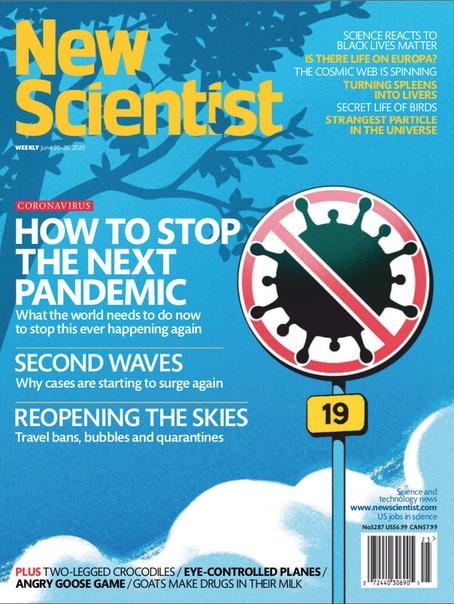 2020-06-20 New Scientist UserUpload.Net