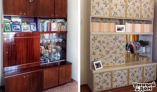 7 крутых идей по переделке старой мебели дом хорошо, как дома...