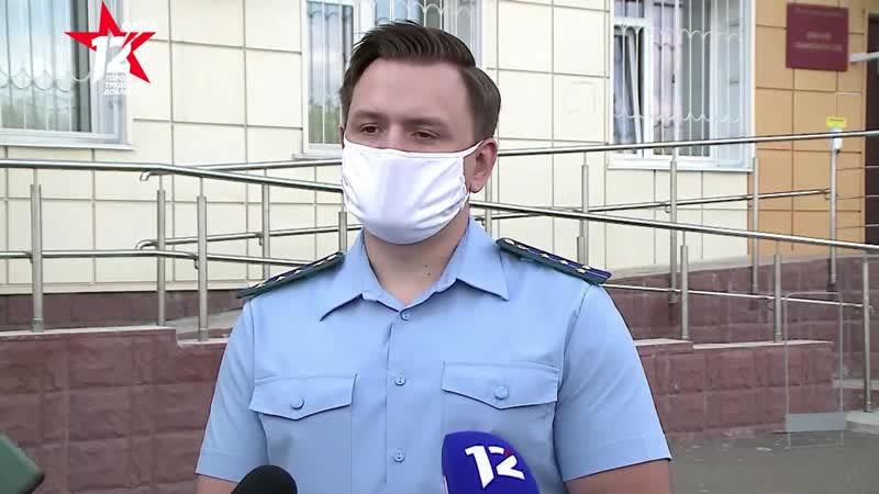 Экс чиновники Станислав Гребенщиков и Богдан Масан убеждали суд в несправедливости наказания