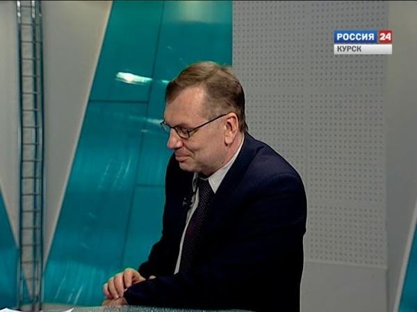 Интервью Максим Криволапов