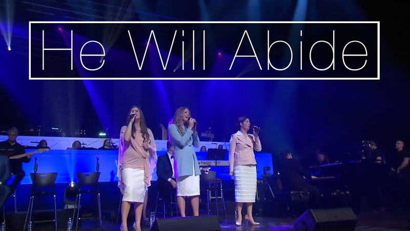 He Will Abide Official Performance Video The Collingsworth Family