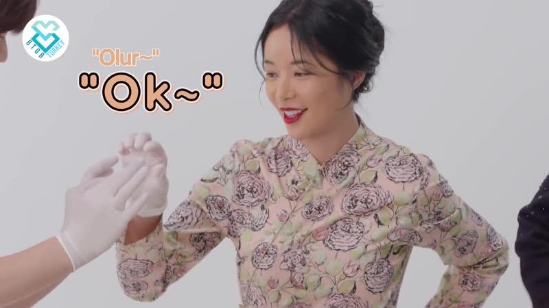 Sungjae Mystic Pop up Bar Secret Mission Türkçe Altyazılı
