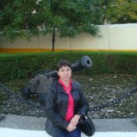 Таня Садовниченко