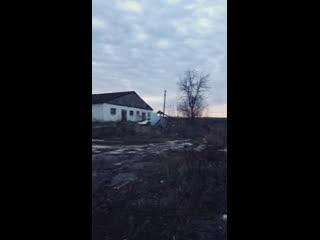 Live: Анапа Заброшенная