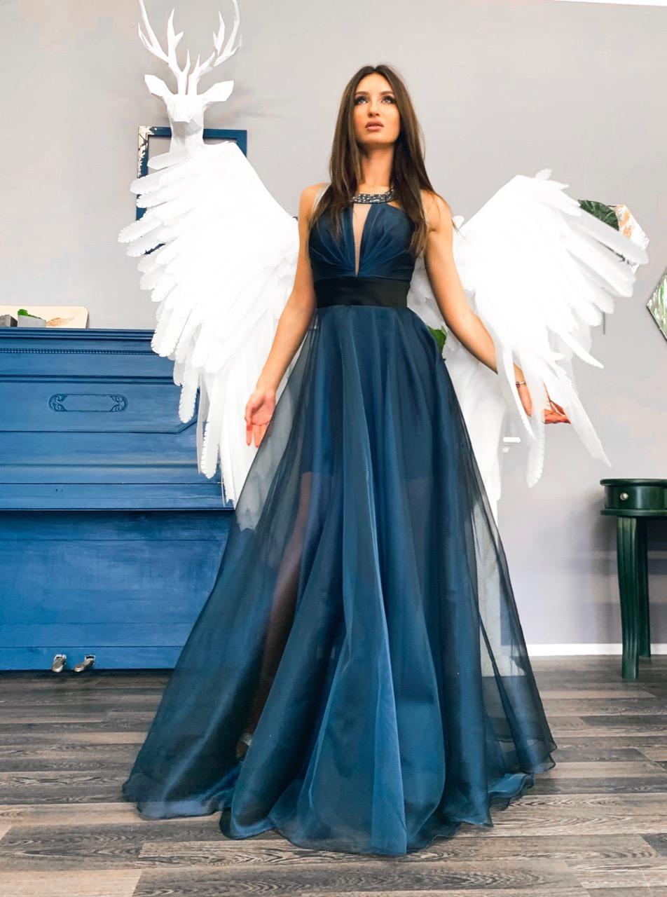 New dress by Svetlana Zaitseva