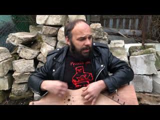 Евгений Летошников. Косово поле. Валерий Кипелов