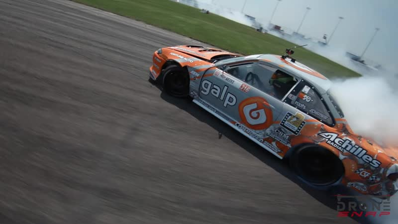 Drift race Part 2 xTreme FPV racing drone
