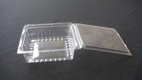 Не выбрасывай пластиковые упаковки, лучше положи их в духовку Через 3 минуты придешь в изумление .  далее в