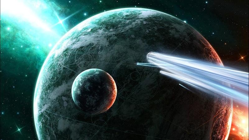 Тайны мироздания Пространство и время Документальный фильм про космос