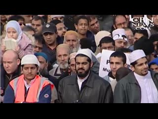 The Invasion of Britain by Islamic Fascism