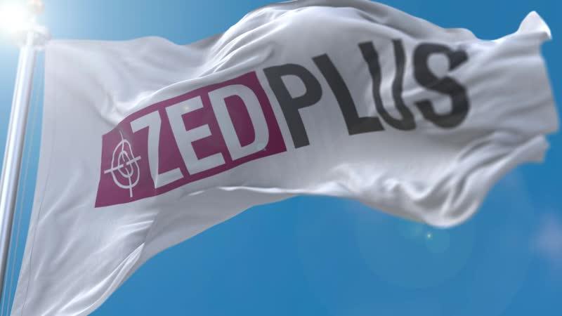 Zed Plus Flag FHD